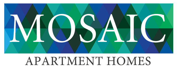 Mosaic Apartment Homes logo